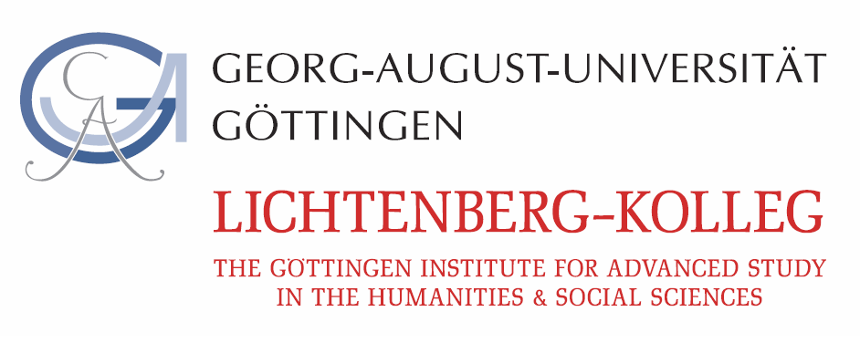 Lichtenberg-Kolleg - The Göttingen Institute for Advanced Study